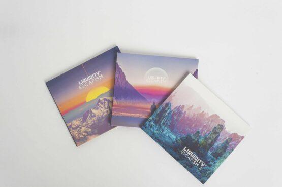 Liquicity Albums