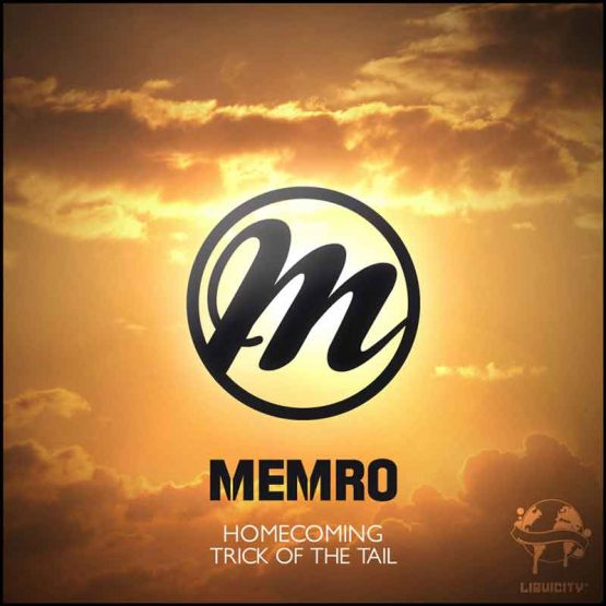 LIQ002 Memro Trick Of The Tail / Homecoming